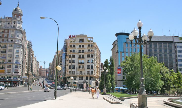 2710 best madrid espa a images on pinterest spain - Calle princesa barcelona ...