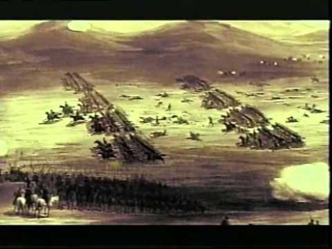 The Crimean War Ch 24
