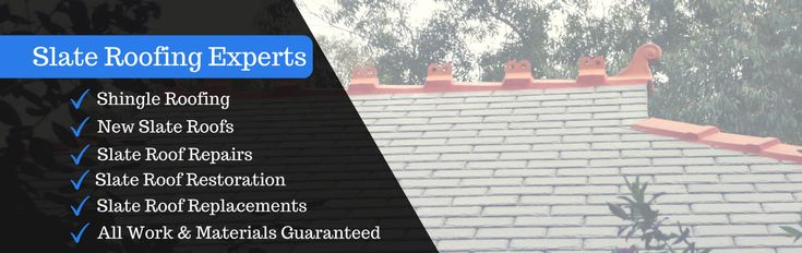 Slate Roofing Sydney - All Work and Materials Guaranteed - Banner 4 http://slateroofingsydney.com.au/