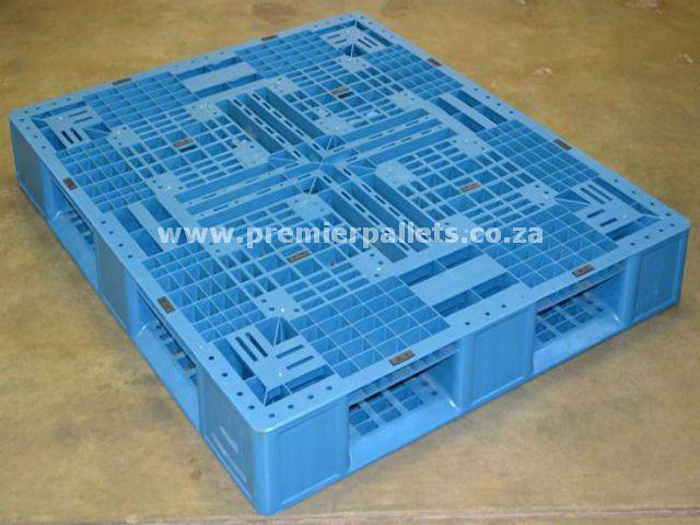 BB model - Premier Pallets