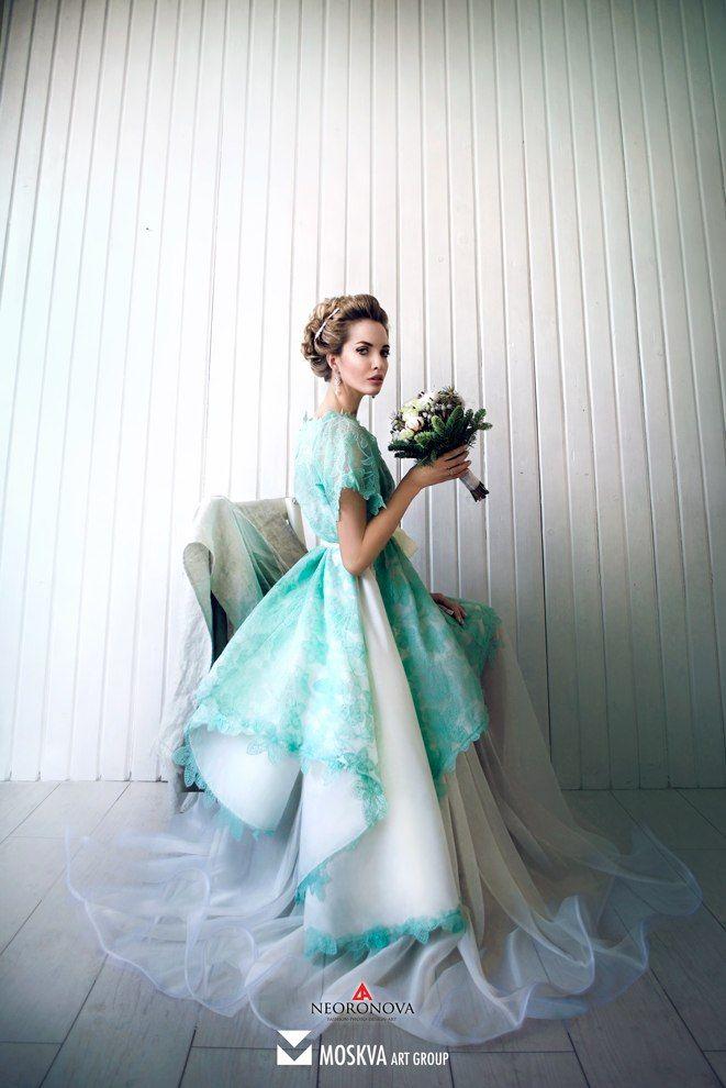 свадебный образ невесты свадебный макияж свадебная прическа