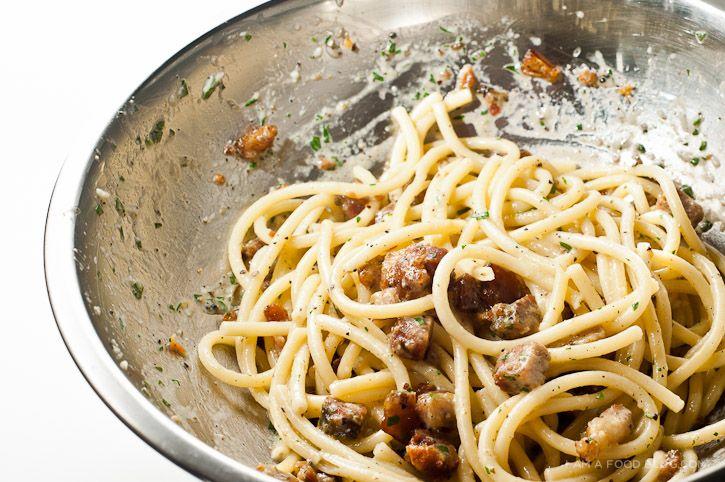 Food Food Pasta Recipes