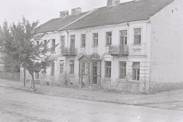 Zdjęcie numer 20 w galerii - Stary Białystok i nie tylko - architektura w obiektywie Edwarda Micala