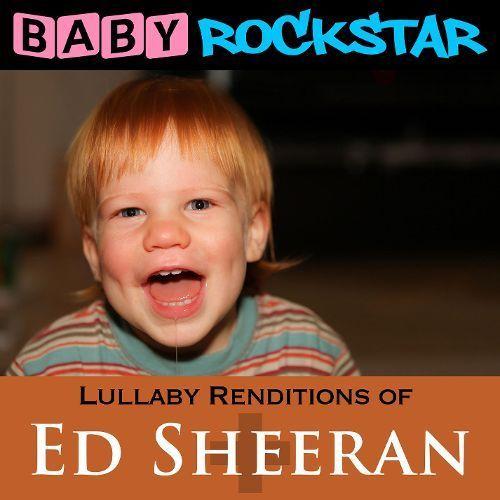 Lullaby Renditions of Ed Sheeran: + [CD]