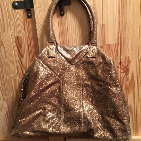 YSL Easy Bag, medium size, well used | Yves Saint Laurent, Saint ...