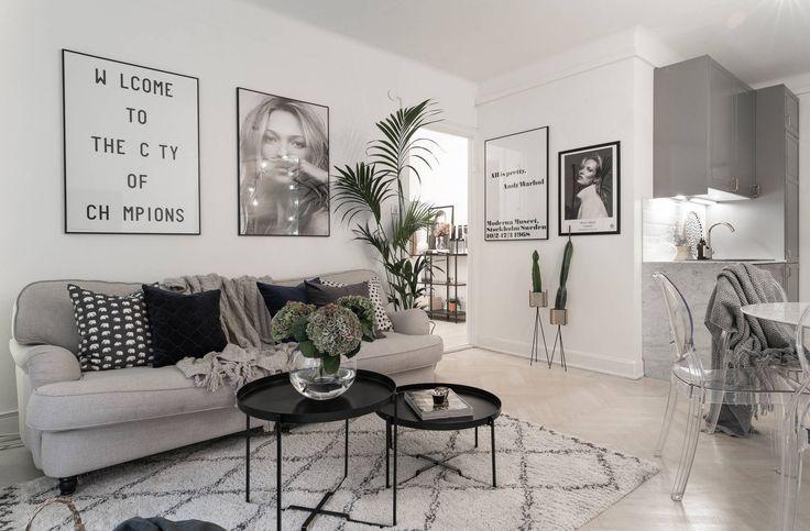 Brokerage – Immobilienmakler Södermalm und Stockholm