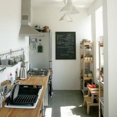 kuchnia / kitchen projekt: DecoUnikat