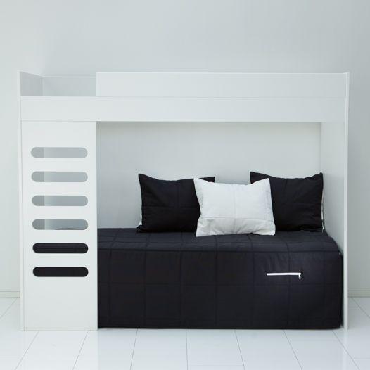 AVA loft bed Junior