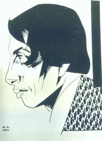 http://fictionbook.ru/static/bookimages/08/28/95/08289563.bin.dir/h/_15.jpg Ю. Анненков. Портрет Натана Альтмана.