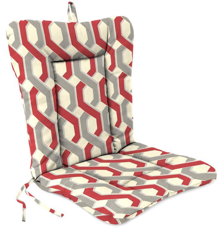 16 best Adirondack chair cushion images on Pinterest