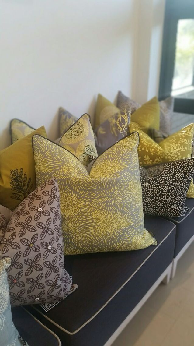 Design Team Fabrics - Nomadic African Collection