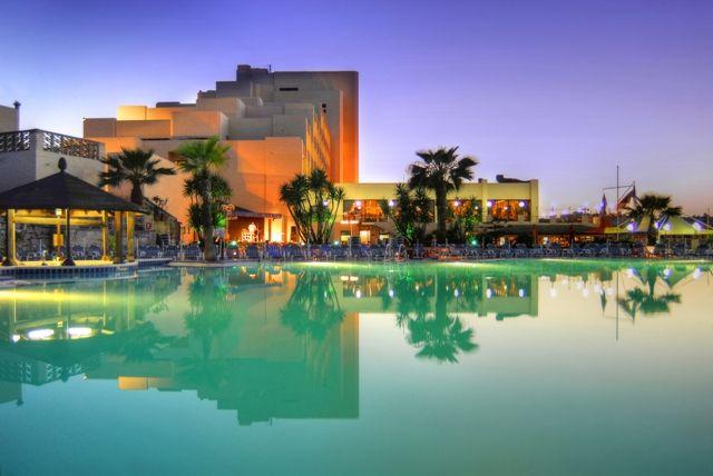séjour pas cher Malte Go Voyage au The Coastline Hotel 4* prix promo Week-end GoVoyages à partir 227,00 € TTC 4J/3N