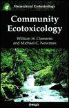 Community Ecotoxicology / Edition 1