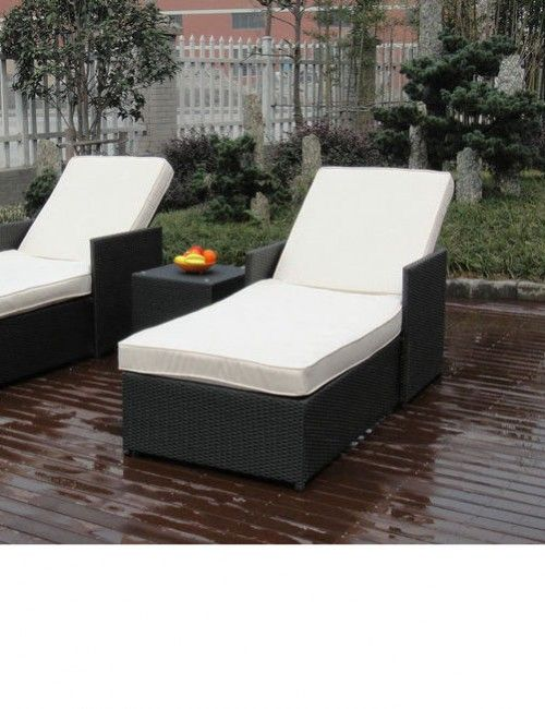 Plastic Resin Patio Furniture: Best 25+ Pool Lounge Chairs Ideas On Pinterest