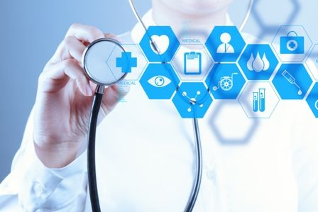 Top 5 Healthcare Technology Trends for 2016