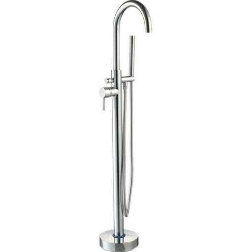 freestanding bath taps pe pinterest b i moderne i design baie