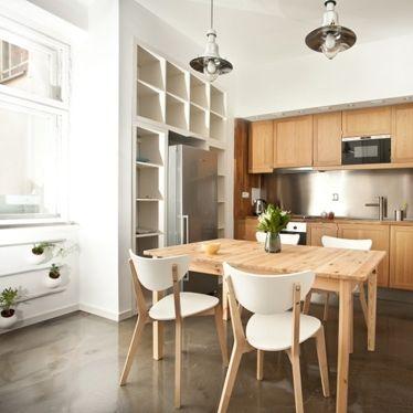 kitchen _ projekt: Jerzy Woźniak, Paweł Garus / mode:lina architekci