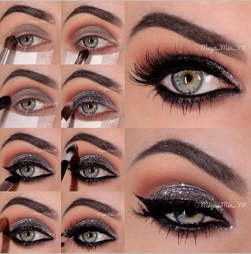 Eye Makeup Magic