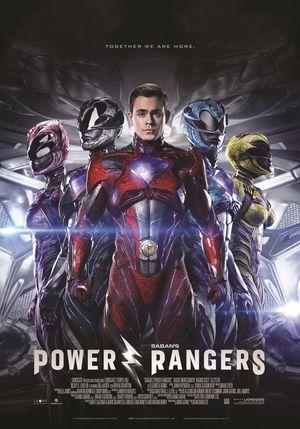 Watch Power Rangers Full Movie Streaming HD