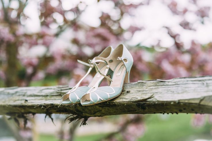 Brookfield Barn Wedding- Louise Griffin Photography- wedding shoes- Rachel Simpson shoes