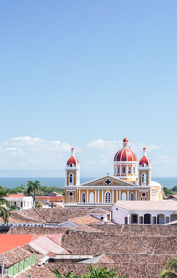 Full Historic Immersion in Granada, Nicaragua // Flung Magazine