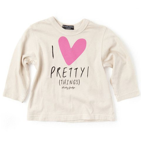 Tee - Janet Pink Pretty