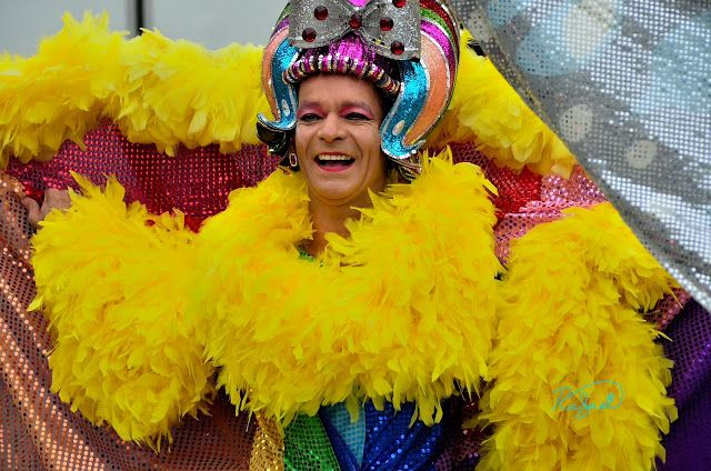 ALICANTE SIEMPRE: BENIDORM PRIDE 2017. PARTICIPANTES.