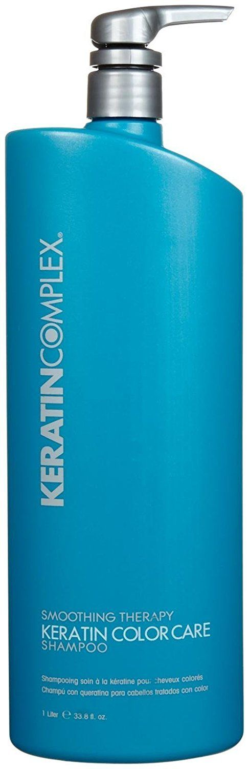 Keratin Complex Color Care Shampoo - 33.8 Ounce >>> You can find out more details at the link of the image. #hairup