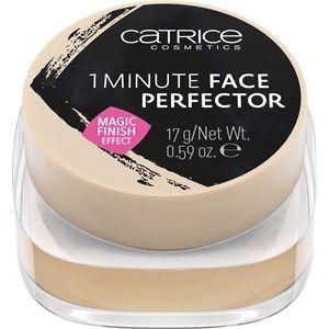 Das perfekte Make-up in nur 1 Minute? Wenn Sie der Meinung sind, dass dies unmöglich ist, dann …   – Beauty