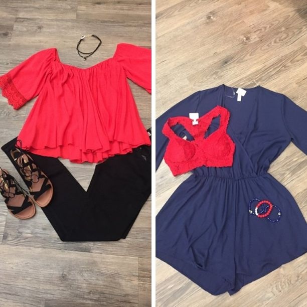 SUPER BOWL SUNDAY IS COMING UP! Do you have your game day outfit? Comment what team you will be rooting for! We got you covered! #apricotlaneaugusta #atlantafalcons #newenglandpatriots #red #blue #win #superbowl
