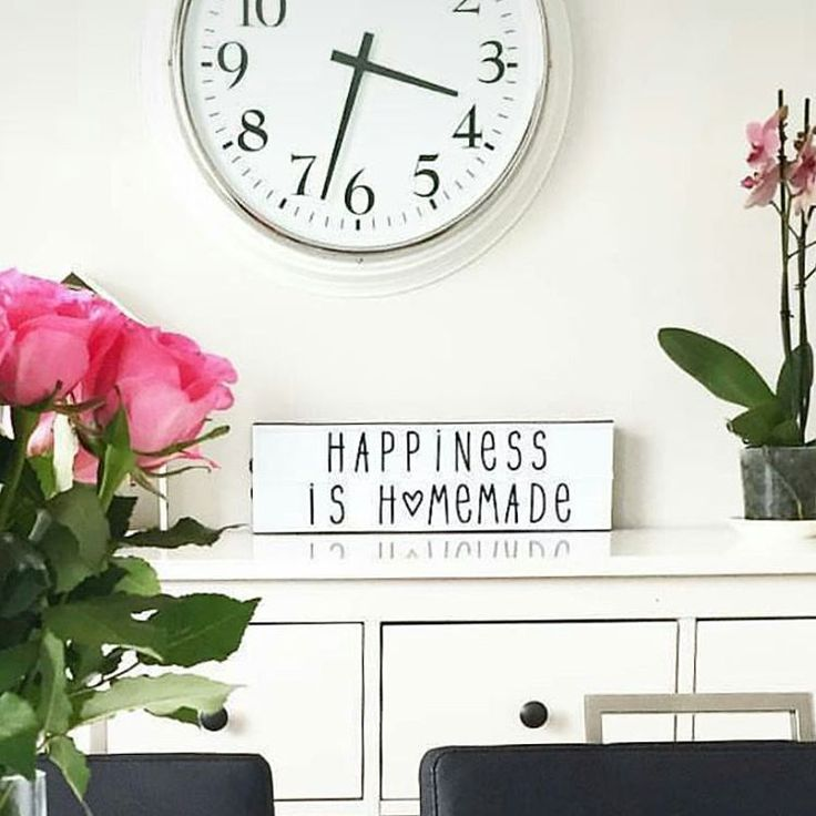 ❤ It sure is!! ❤ #homeinterior #lightupbox #alittlelovelylightbox #lightboxfonts…