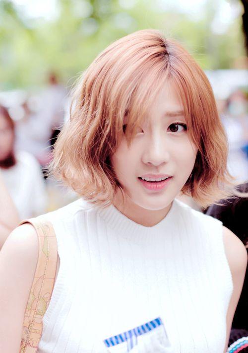 Beautiful Hayoung ❤❤