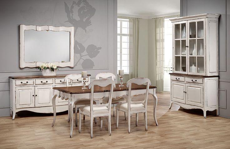 Muebles comedor 2 chantal ambientes - Comedores estilo vintage ...