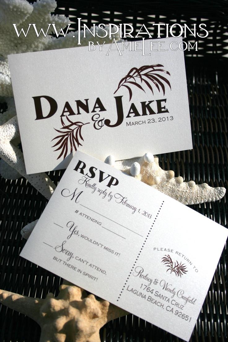 RSVP Postcards 19 best wedding invitation postcard
