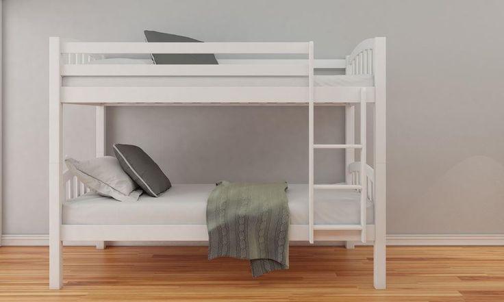 25 Best Ideas About Wooden Bunk Beds On Pinterest 3