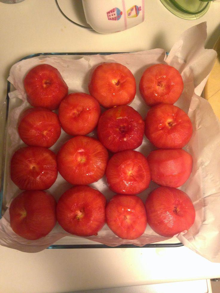 domates çorbası yapmaya hazırmısınız?