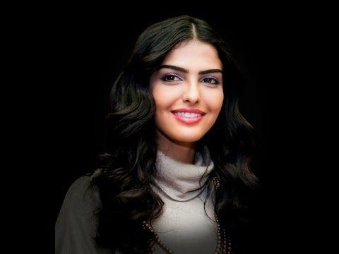 princessof saudi arabia.. princess ameerah al taweel - YouTube
