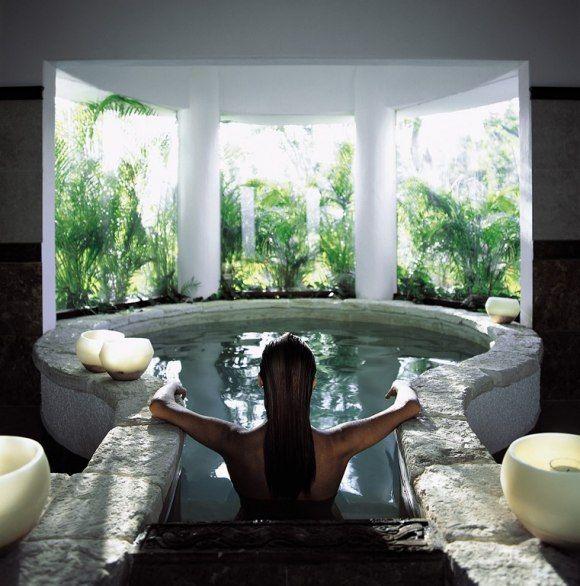 Maroma Resort & Spa, Riviera Maya, Mexique  Conde Nast Top Resort/Spa in Mexico