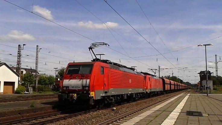 Eisenbahn #Verkehr in #Saarlouis und #Dillingen  #Saarland   21. und 28.#Mai 2016  #Saarland In diesem #Video seht ihr den Eisenbahnverkehr an den Bahnhoefen Saarlouis(Saar) Hbf und Dillingen(Saar) Hbf. Die Aufnahmen aus #Saarlouis stammen vom 28.#Mai 2016 und die Aufnahmen aus #Dillingen vom 21.#Mai 2016. #Saarlouis #Saarland http://saar.city/?p=31989