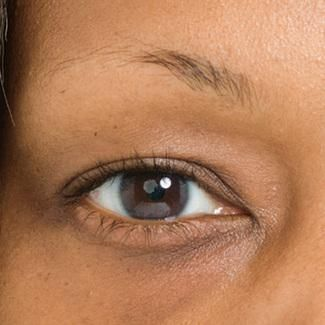 How to Shape Thinning Brows | MORE Magazine