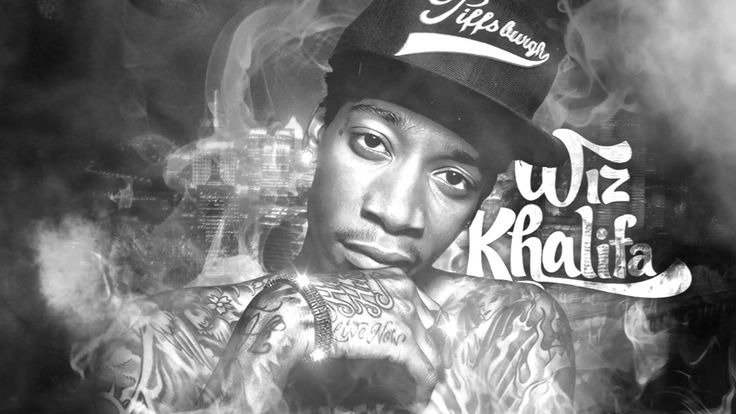 Wiz Khalifa Hd Pics wallpaper hd