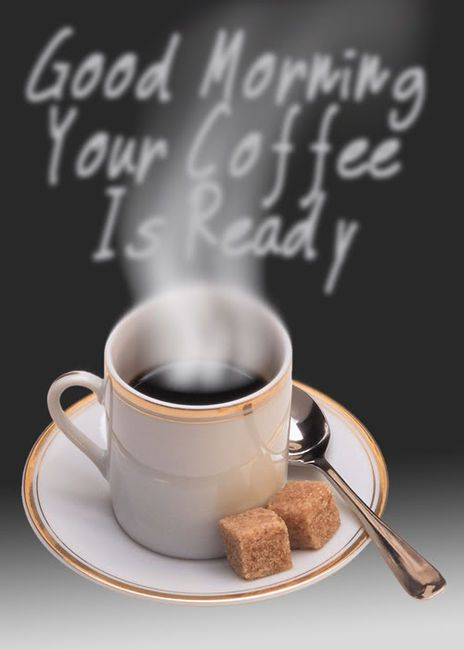 coffee-1.jpg on  Imagine every morning someone bringing the coffee to you! Aline ;): Coffee Break, Coffee Coffee, Morning Coffee, Coffee Time, Good Morning, Coffee Tea, Mornings, Coffee Addiction