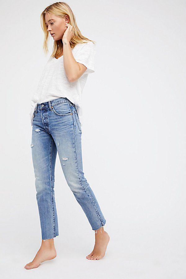 Slide View 2: 501 Original Japanese Denim Jeans