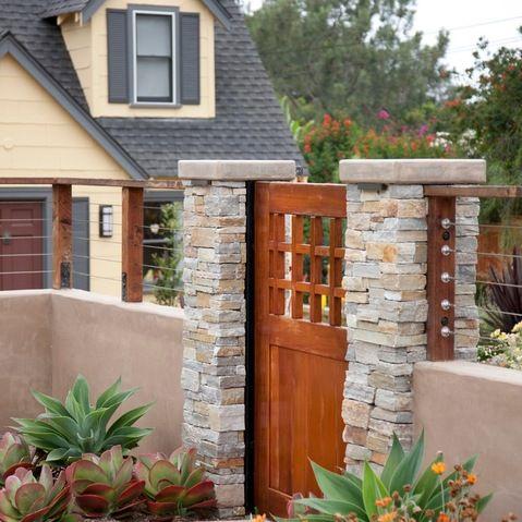27 best Backyard Fence images on Pinterest Backyard fences