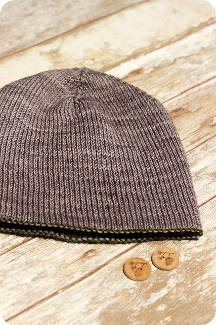 Ravelry: The hubby hat pattern by Anna Johanna