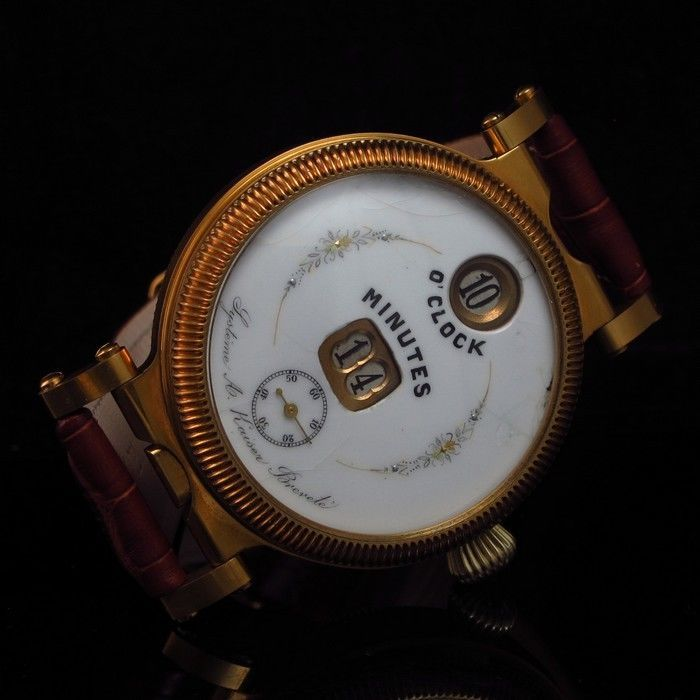 Classic Hysek Watches