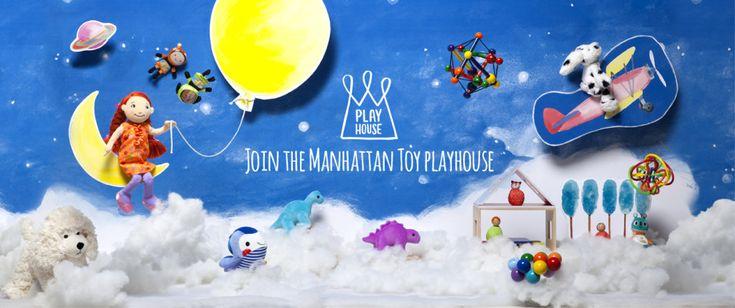 Manhattan_PlayHouse_Hompeage