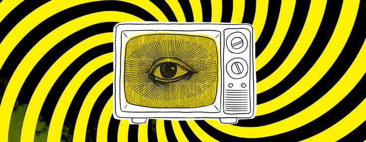 Esplendor y miseria de la televisión vía cartelurbano