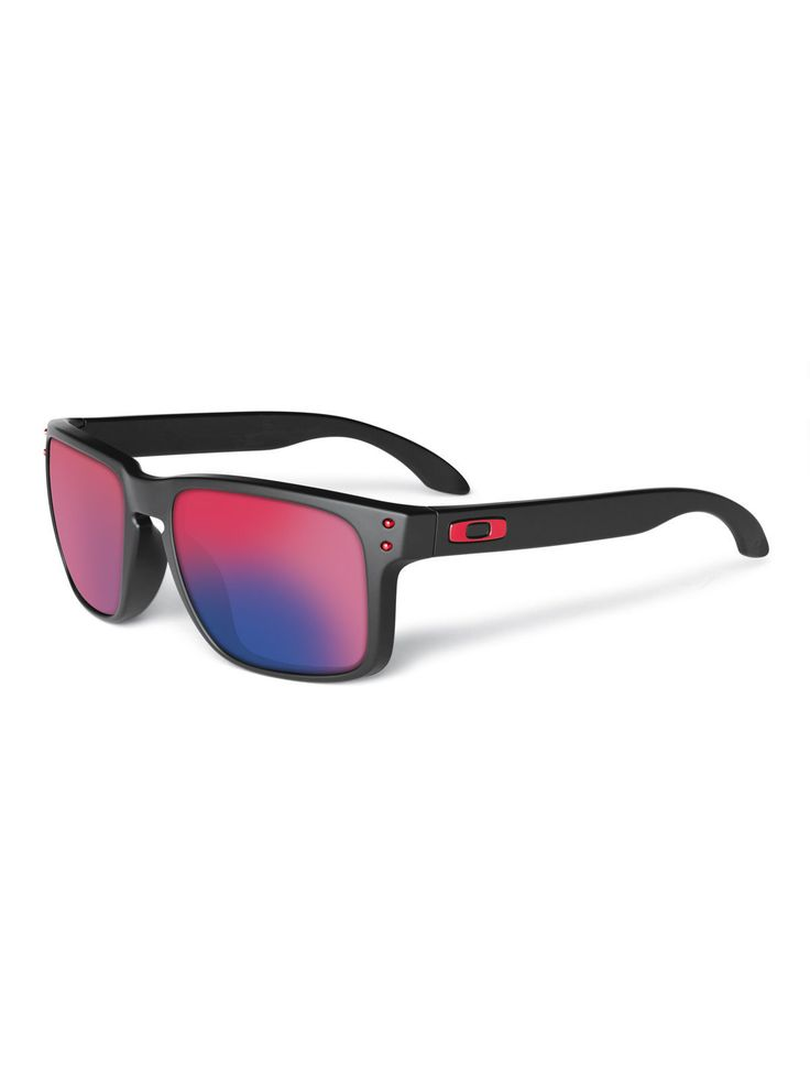 Lunettes de soleil OAKLEY Drop In Frosted Denim / Black Iridium UNICA K1FEz