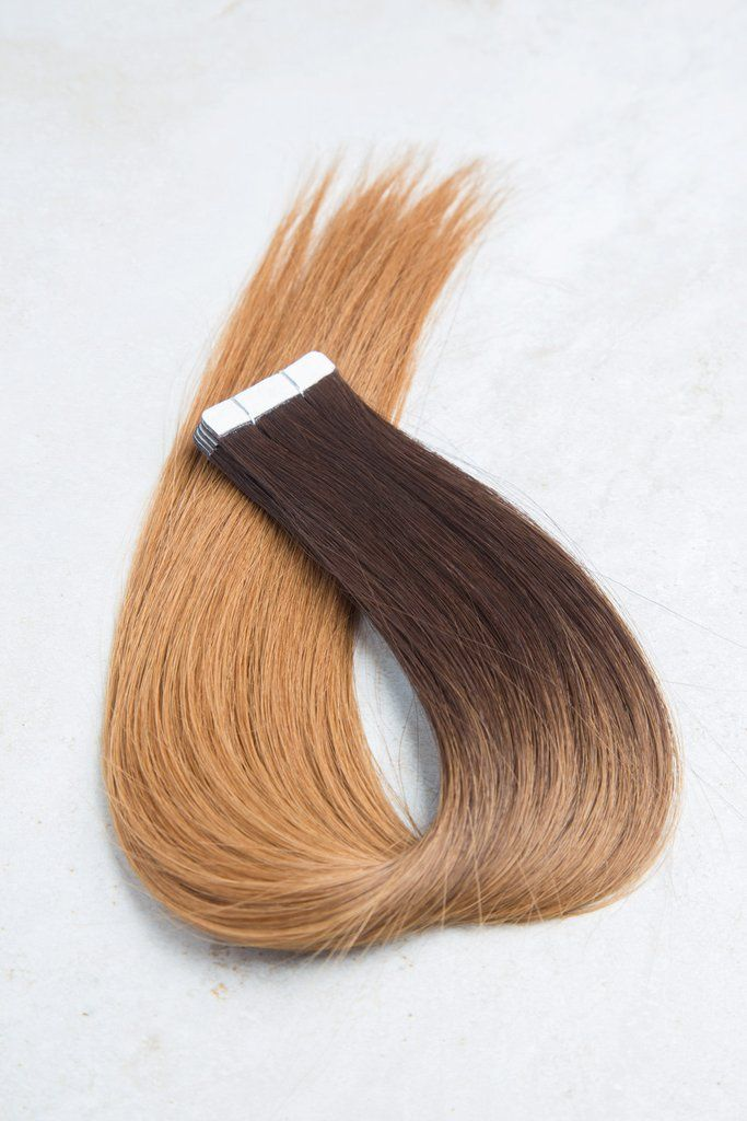 1 5 In 2020 Tape In Hair Extensions 100 Human Hair Extensions